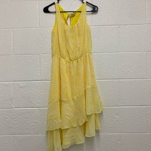 NEW Yellow a new day SUMMER dress!